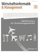 Wirtschaftsinformatik & Management 5/2019