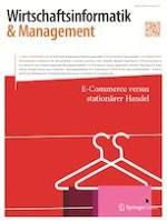 Wirtschaftsinformatik & Management 1/2020