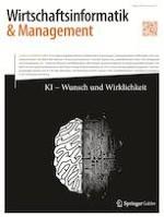 Wirtschaftsinformatik & Management 2/2020