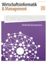 Wirtschaftsinformatik & Management 3/2020