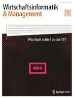 Wirtschaftsinformatik & Management 4/2020