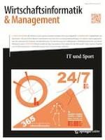 Wirtschaftsinformatik & Management 5/2020