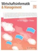 Wirtschaftsinformatik & Management 1/2021