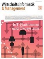 Wirtschaftsinformatik & Management 2/2021