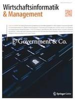Wirtschaftsinformatik & Management 3/2021