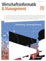 Wirtschaftsinformatik & Management 4/2021