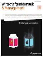 Wirtschaftsinformatik & Management 5/2021