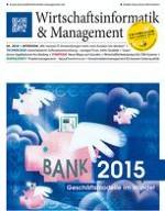 Wirtschaftsinformatik & Management 4/2010