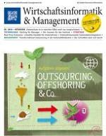 Wirtschaftsinformatik & Management 5/2010