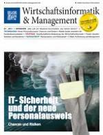 Wirtschaftsinformatik & Management 1/2011