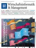 Wirtschaftsinformatik & Management 2/2012