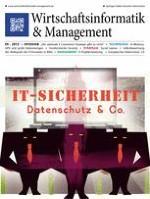 Wirtschaftsinformatik & Management 5/2012
