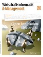 Wirtschaftsinformatik & Management 1/2013