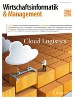 Wirtschaftsinformatik & Management 2/2013