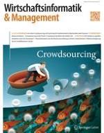 Wirtschaftsinformatik & Management 3/2013