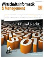 Wirtschaftsinformatik & Management 4/2013