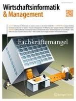 Wirtschaftsinformatik & Management 6/2013