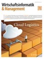 Wirtschaftsinformatik & Management 1/2014