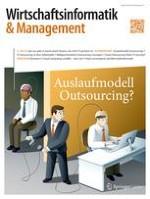 Wirtschaftsinformatik & Management 3/2014