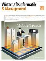 Wirtschaftsinformatik & Management 1/2015