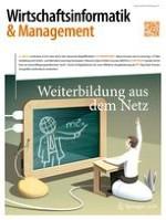 Wirtschaftsinformatik & Management 2/2015
