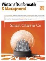 Wirtschaftsinformatik & Management 3/2015