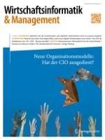 Wirtschaftsinformatik & Management 1/2017