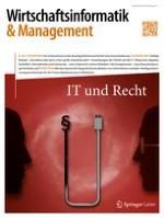Wirtschaftsinformatik & Management 4/2017
