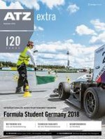 ATZextra 8/2018