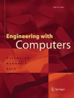 Engineering with Computers 4/2016
