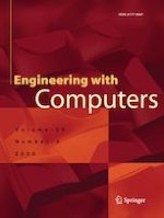 Engineering with Computers 4/2020