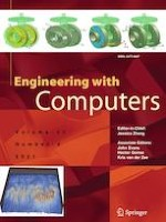 Engineering with Computers 4/2021