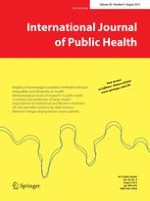 International Journal of Public Health 2/2009