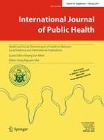 International Journal of Public Health 1/2017