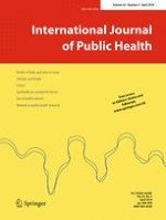 International Journal of Public Health 3/2018