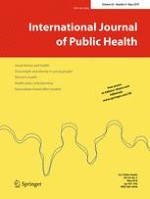 International Journal of Public Health 4/2018