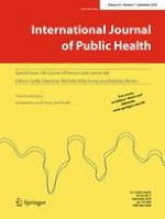 International Journal of Public Health 7/2018