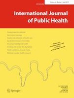 International Journal of Public Health 3/2019