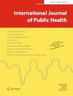 International Journal of Public Health 4/2019