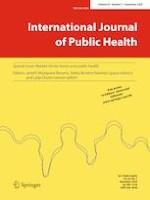 International Journal of Public Health 7/2020