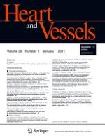 Heart and Vessels 1/2011