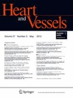 Heart and Vessels 3/2012