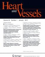 Heart and Vessels 1/2017