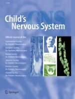 Child's Nervous System 1/1999