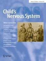 Child's Nervous System 2/2010