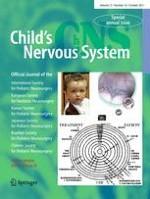 Child's Nervous System 10/2011