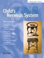 Child's Nervous System 1/2012