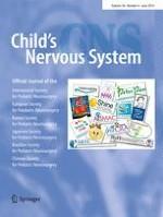 Child's Nervous System 6/2014