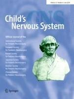 Child's Nervous System 6/2016