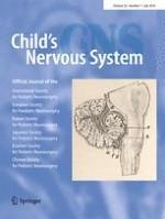 Child's Nervous System 7/2016